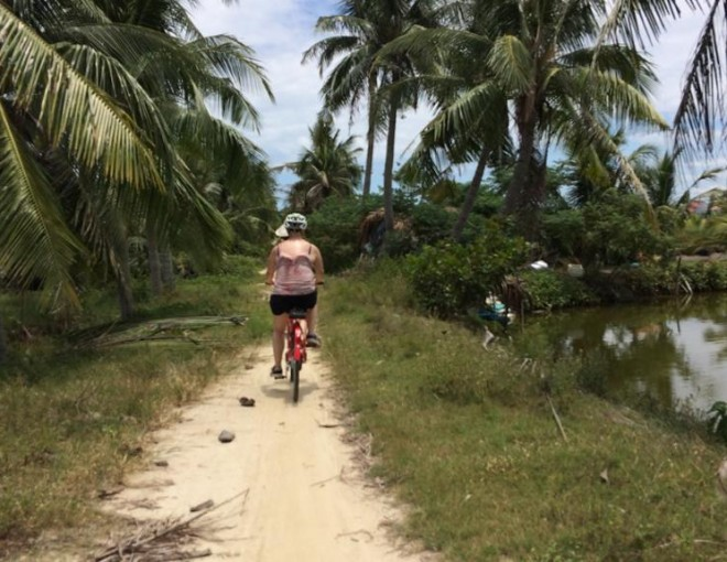 Half Day Cycling Group Tour - Local Life - Hoi An Countryside